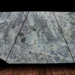 Labradorite Multicolor Antolini Signature Leather Finish Granite