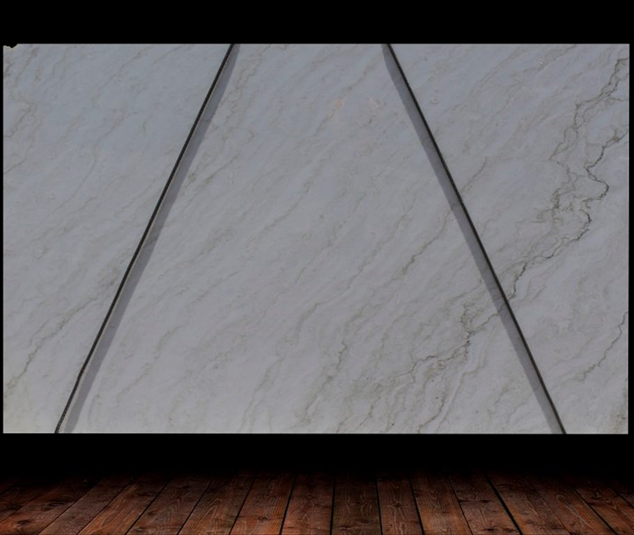 Melbourne White Quartzite