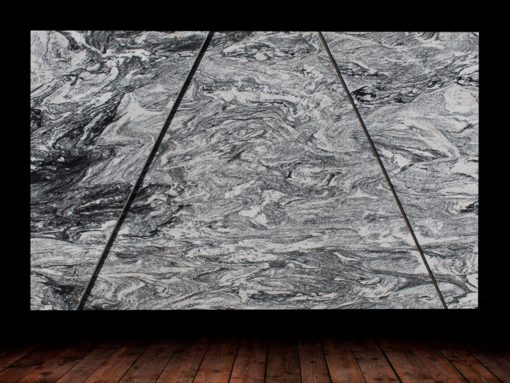 Thunder White Extra Granite