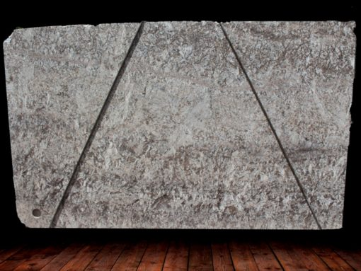 White Equador Granite