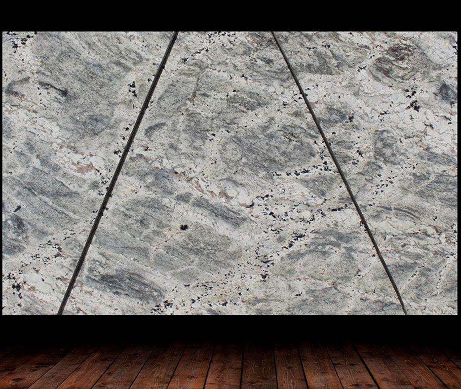 White Paradise Granite