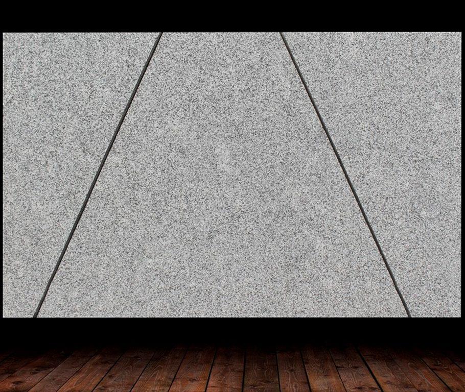 White Reflection Granite