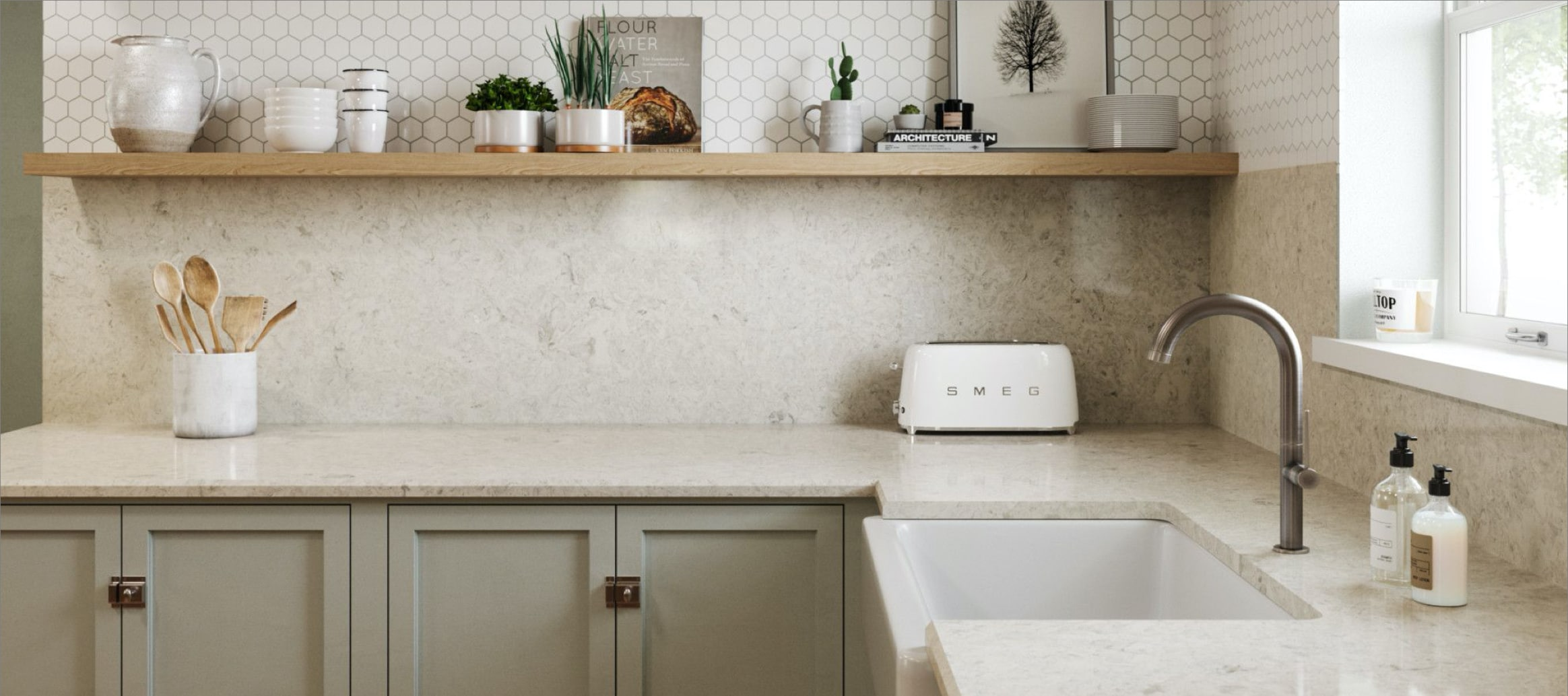 Home Depot Cambria Quartz Countertops