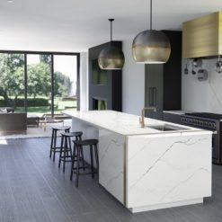Cambria Gladstone Kitchen and Bathroom