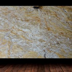 GOLDEN PILSEN GRANITE