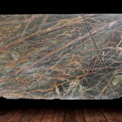 RAINFOREST GREEN EXTRA MARBLE
