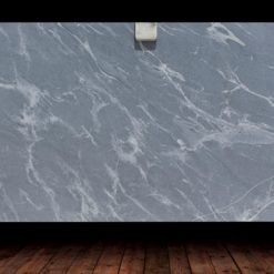 SILVER GREY HONED GRANITE
