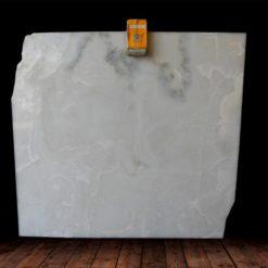 White Onyx Top