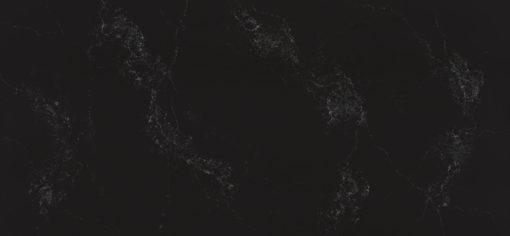 CAESARSTONE EMPIRA BLACK QUARTZ