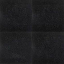 DALTILE ANCHORAGE BLACK AC10-7557