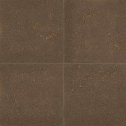 DALTILE ANCHORAGE BROWN AC09-7556