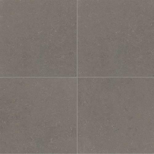 DALTILE ANCHORAGE MEDIUM GREY AC07-7547