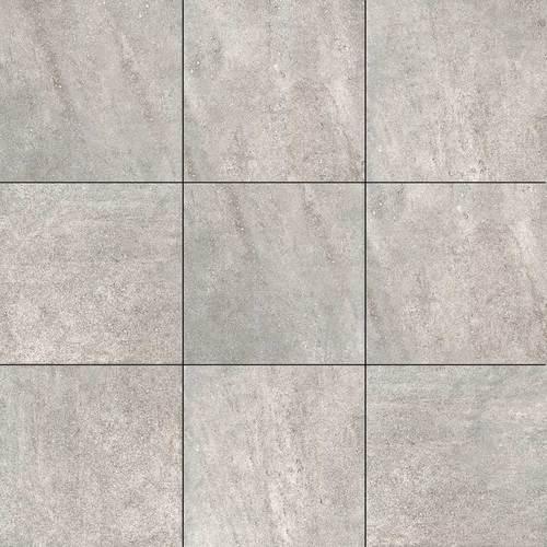 DALTILE AVONDALE CASTLE ROCK GLAZED PORCELAIN FLOOR TILE AD03-6780
