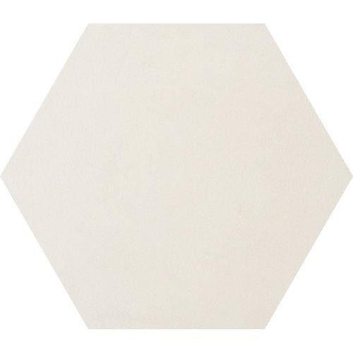 DALTILE BEE HIVE WHITE P006-7207