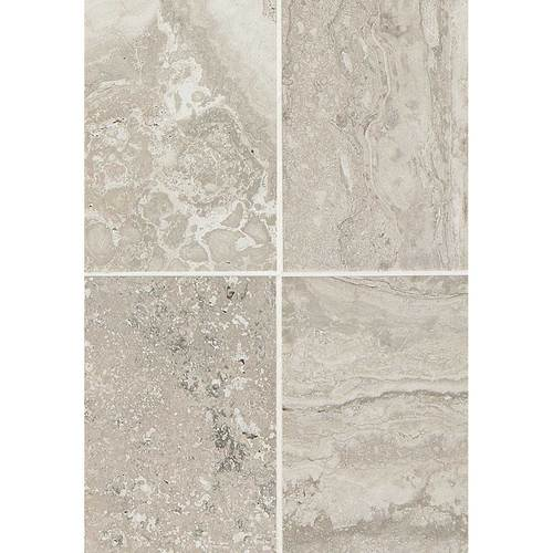 DALTILE EXQUISITE CHANTILLY GLAZED CERAMIC WALL TILE EQ11- 6837