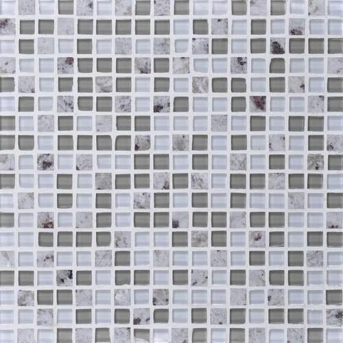 DALTILE GRANITE RADIANCE KASHMIR WHITE BLEND GR60-6345