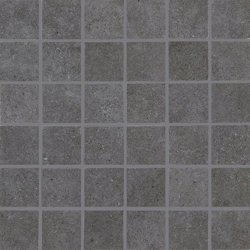 DALTILE HAUT MONDE EMPIRE BLACK HM06-7195