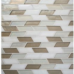 DALTILE ILLUMINARY ALLUSION BLEND IL96-7823