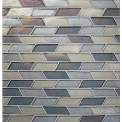 DALTILE ILLUMINARY RADIANCE BLEND IL97-7825