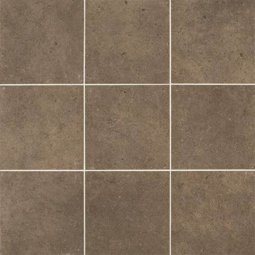 DALTILE INDUSTRIAL PARK CHESTNUT BROWN