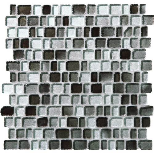 DALTILE JEWEL TIDE SILVER SHORE