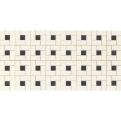DALTILE KEYSTONES WINDMILL BISCUIT (D317 D311)