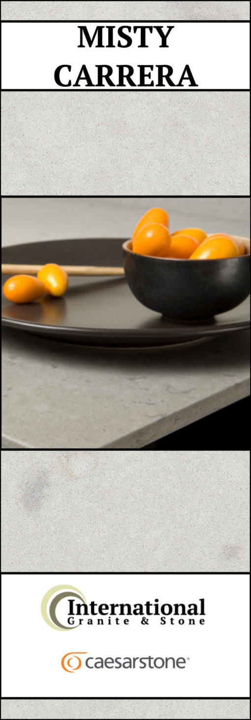 Misty Carrera Full Slab Pinterest