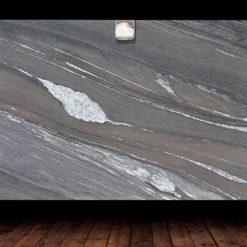 Winter Wood Leather Finish Granite Full Slab