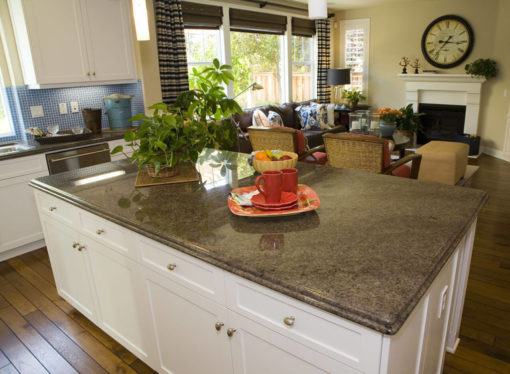 Labrador Antique Granite Kitchen