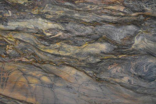 Fusion Leathered Quartzite Full Slab