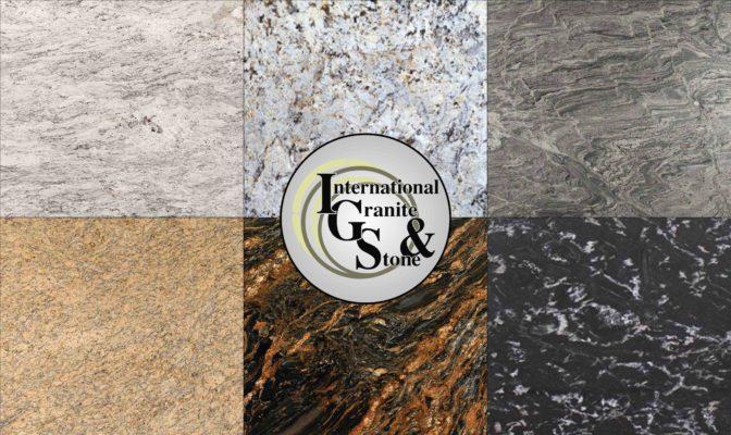 6 Tips For Choosing The Perfect Granite Slab