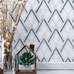 Sahara Anthology Backsplash Tile
