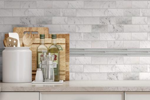 Villa Anthology Tile Backsplash Product