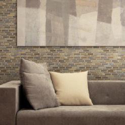 Riverstones Backsplash Tile