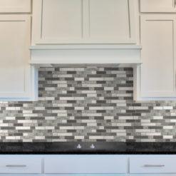 Wonderwood Grey Linear Anthology Tile