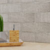 Sisal Haze Backsplash