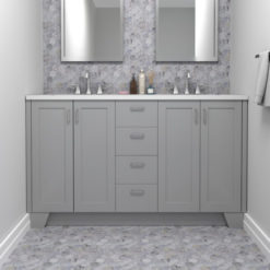 Hive Manor Gray Tile