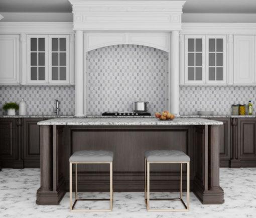 Kaya Manor Gray Tile