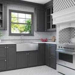 Regency White 3X9 Tile