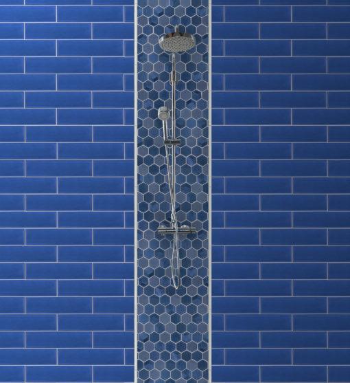 Marina Field Anthology Tile