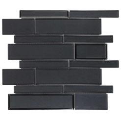 Manhattan Dark Tile