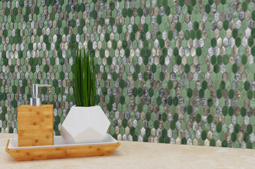 Regal Jade Tile