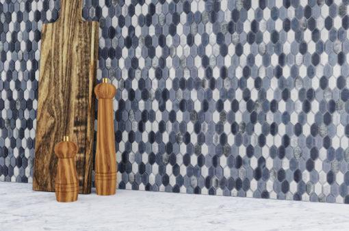 Regal Sapphire Tile