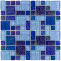 Deep Blue Seas Tile Product Image