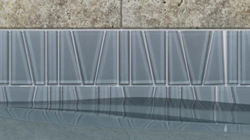 Fringe Shark Gray Tile