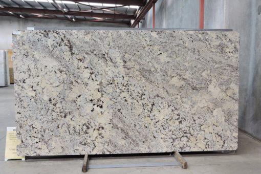 Alaska Cream Granite Slab