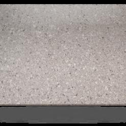 Alpina White Silestone 3D Slab