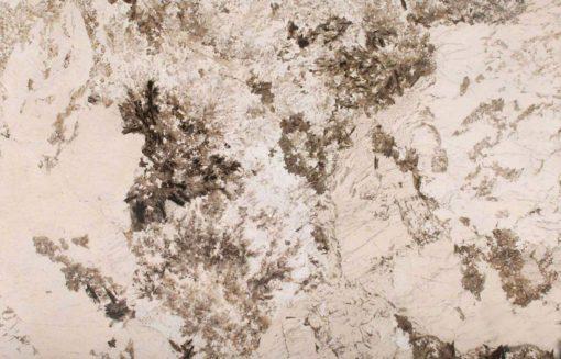 Alpine White Granite Full Slab