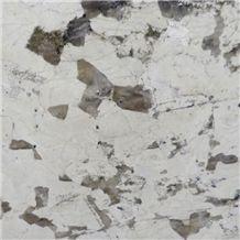 Alpine White Soul Granite