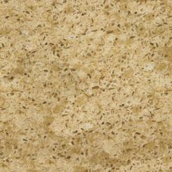 Antique Gold Silestone Quartz Full Slab